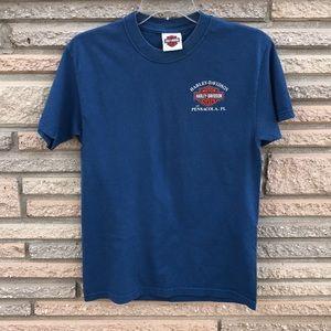 Harley Davidson Shirts Harley Davidson Pensacola Fl Location Shirt